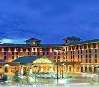 East casino management