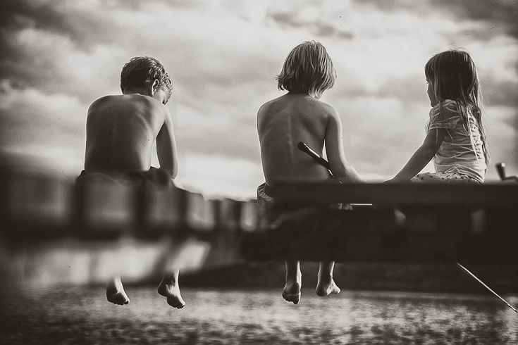 polish mother of 2 takes beautiful pictures of kids spending summer in the countryside-bored panda