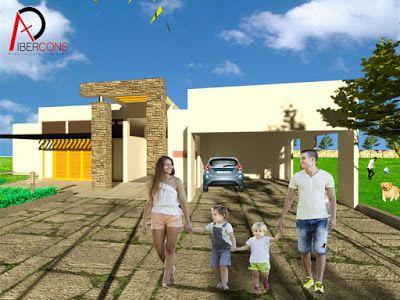 Ibercons Arquitectura + Diseño:  Hoy en día muchos proyectos arquitectónicos ya no...