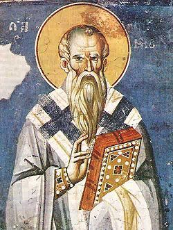 Clement of Rome. O God of our Fathers,  Take not away Your mercy from us,  But ever act towards us according to Your kindness,  And by the prayers of Your saints  Guide our lives in peace!