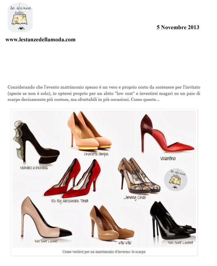 www.lestanzedellamoda.com
