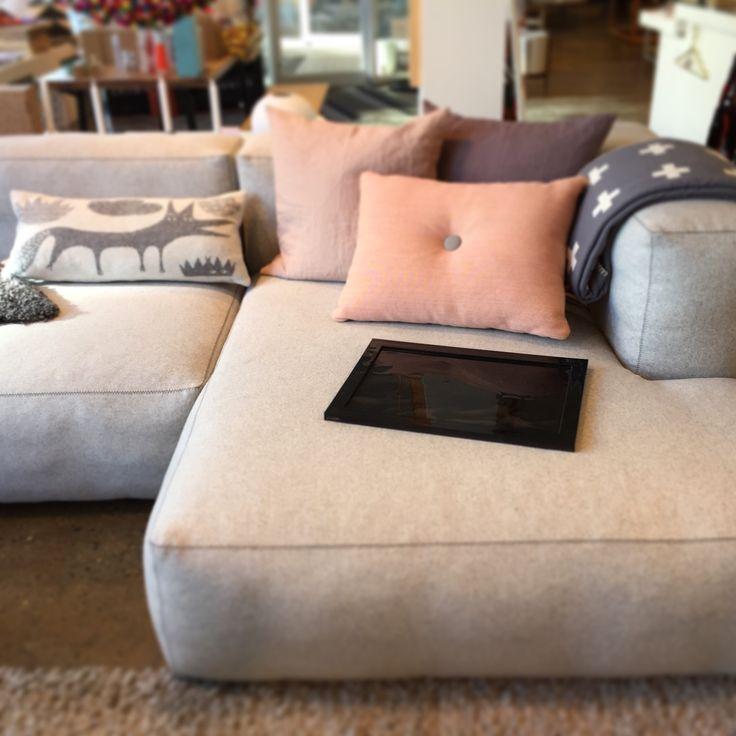 HAY / Mags Soft Sofa