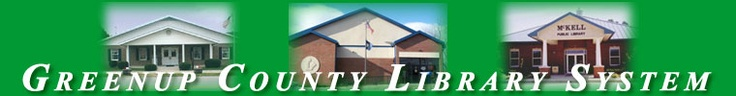 Greenup County Public Library