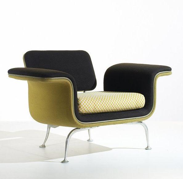 Midcenturymodernfreak 1967 Alexander Girard Lounge Chairs