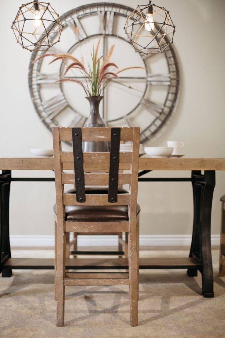Urban Vintage By Samuel Lawrence · Dining Room FurnitureDining ...