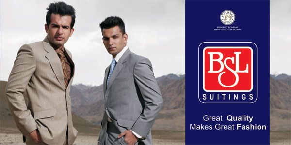BSL Limited - Great quality makes great fashion. Clothing Online  for Branded  Shirts, worsted Trousers, Shopping Bags, with Low Prices in India. http://shop.bslltd.com