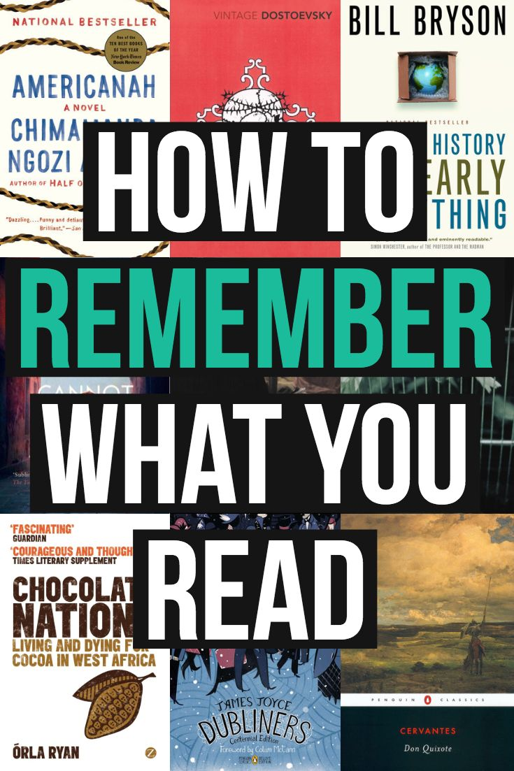 How To Remember What You Read How To Memorize Things How To Read Faster How To Read More [ 1103 x 735 Pixel ]