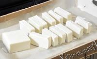 Χειροποίημα: Φτιάξε αγνό σπιτικό σαπούνι