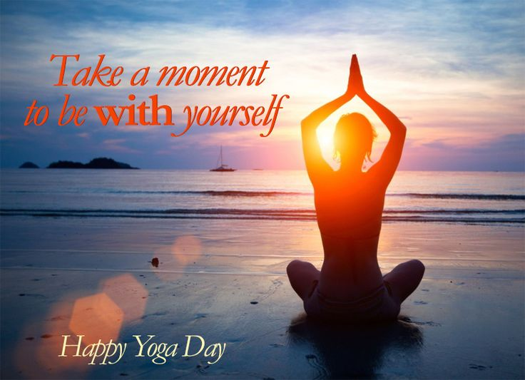 Wishing you a year of good health and happiness from all of us at Sacred Dot Tours.  #YogaDay