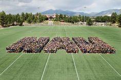 Signs you go to Northern Arizona University (NAU) -- College Life