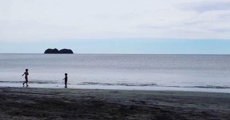 Playa Hermosa, Guanacaste.