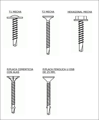 Steel Frame de Casas de Acero 01