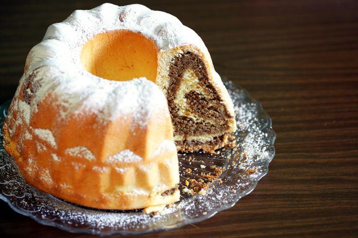 Potica (o putizza?): come preparare il dolce sloveno