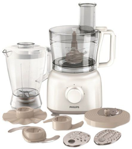 Discover the Philips food processor. Learn why these food processor suit your needs. Compare, read reviews and order online.