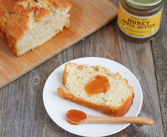 Apple Cider Bread | Kirbie's Cravings | A San Diego food & travel blog