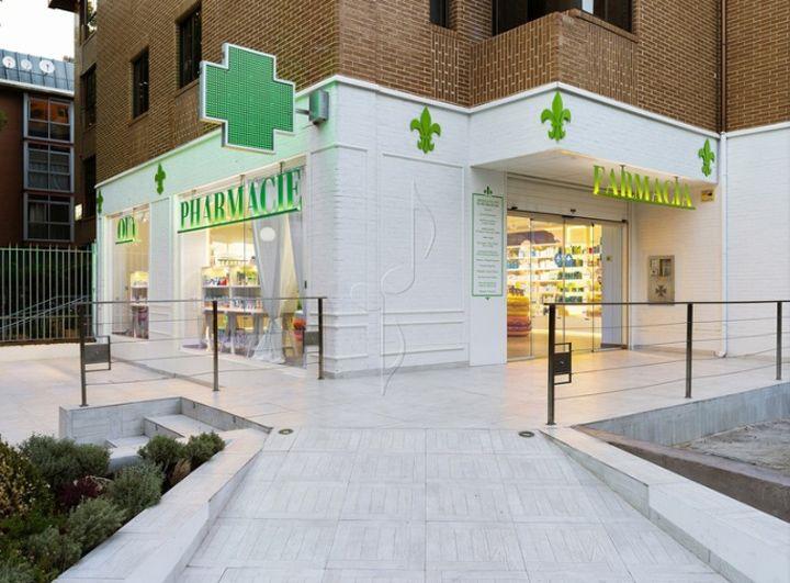 Oui Pharmacie by Marketing Jazz, Madrid – Spain » Visit City Lighting Products! https://www.linkedin.com/company/city-lighting-products