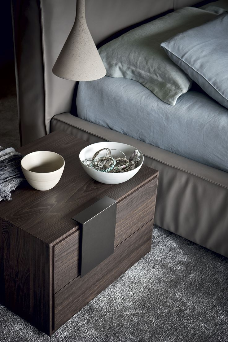 Amore 089 | Fitted Bedroom Furniture | Wardrobes UK | Lawrence Walsh Furniture