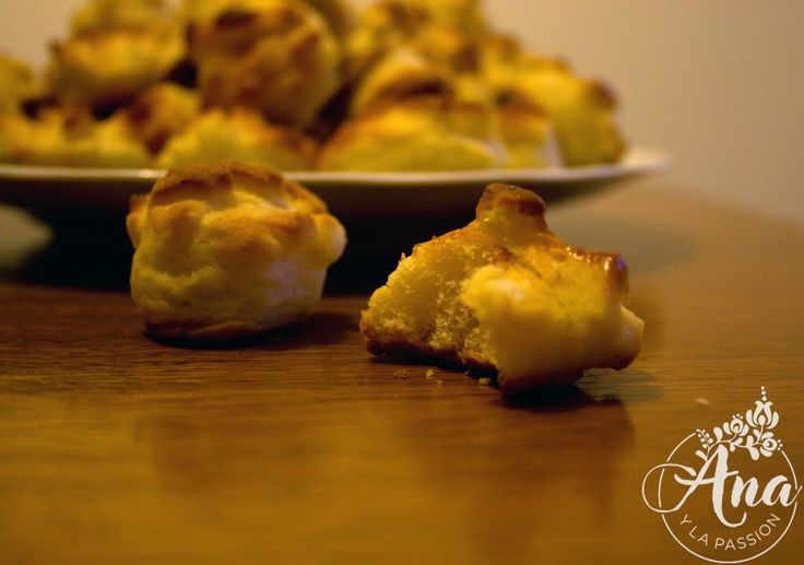 potato scones - Burgonya pogácsa. int this recipe you can reuse your #leftover cooked potato by Ana y la passion