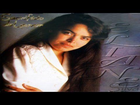 CD COMPLETO: Eliane Silva - Sacrificio de Louvor