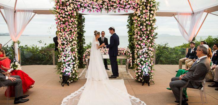 Casamento | Luiza + Saulo | Jurere Internacional - Milena Reinert - Photography