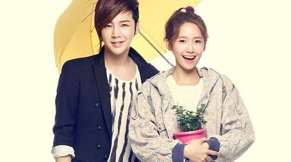 Lluvia de Amor - 사랑비 - Vea capítulos completos gratis con subs en Español - Corea del Sur - Series de TV - Viki
