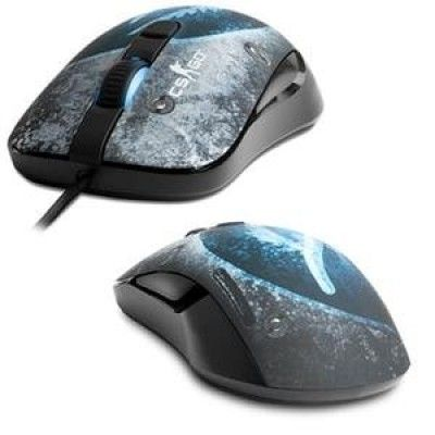 Mouse SteelSeries Kana Gaming GO Edition #Mouses #SteelSeries