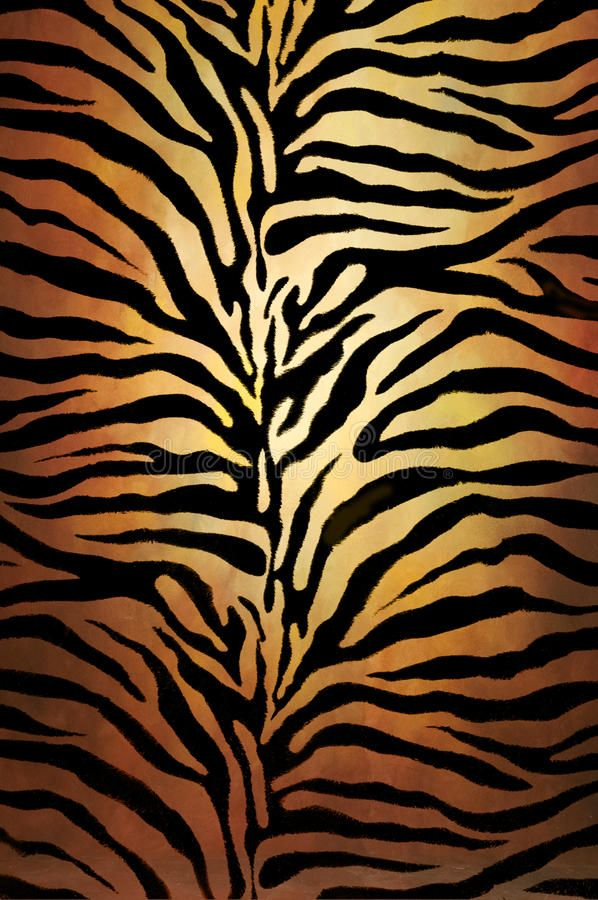 Tiger Skin Pattern On Fabric Animal Skin Print Texture Aff Pattern Skin Tiger Fabric Texture Ad V 2020 G Printy Tkan Vdohnovenie