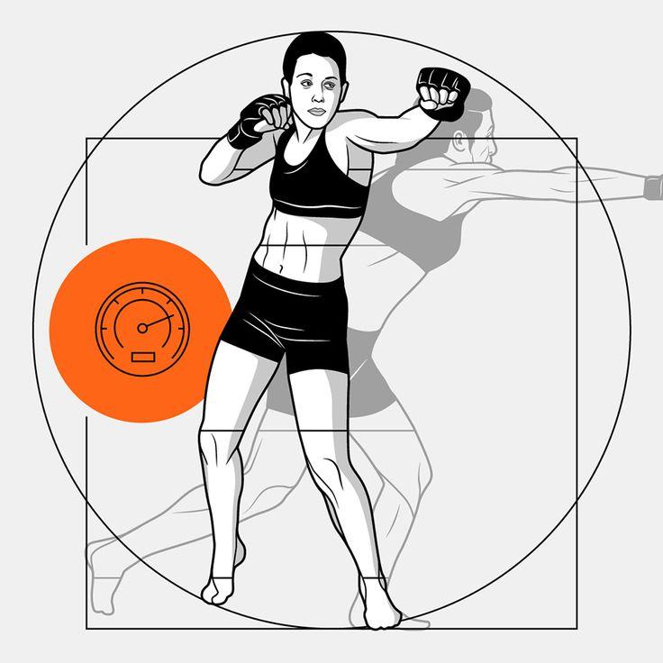UFC: The perfect women's MMA fighter combines the skills of Ronda Rousey, Joanna Jedrzejczyk, Holly Holm, Cat Zingano, Karolina Kowalkiewicz, Valerie Letourneau, Cris Justino, Sara McMann