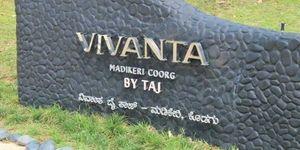Vivanta by Taj - Medikeri