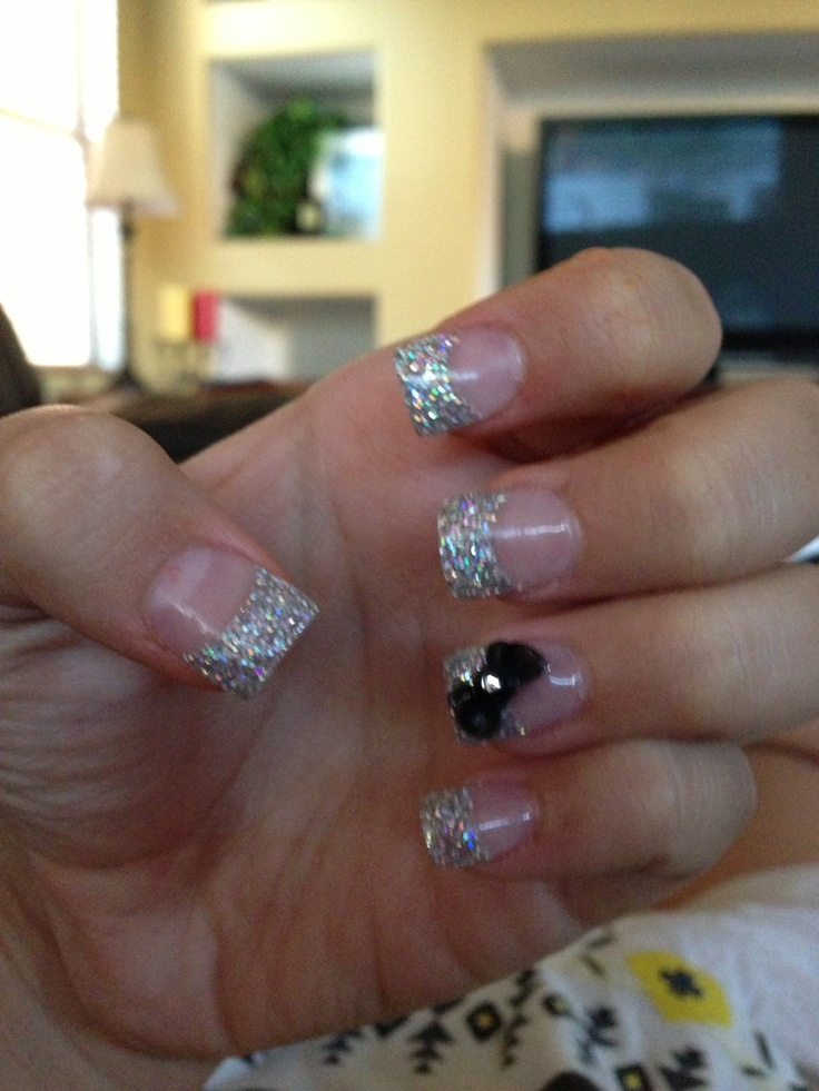 111 best Acrylic Nails images on Pinterest | Acrylic nails, Nail ...