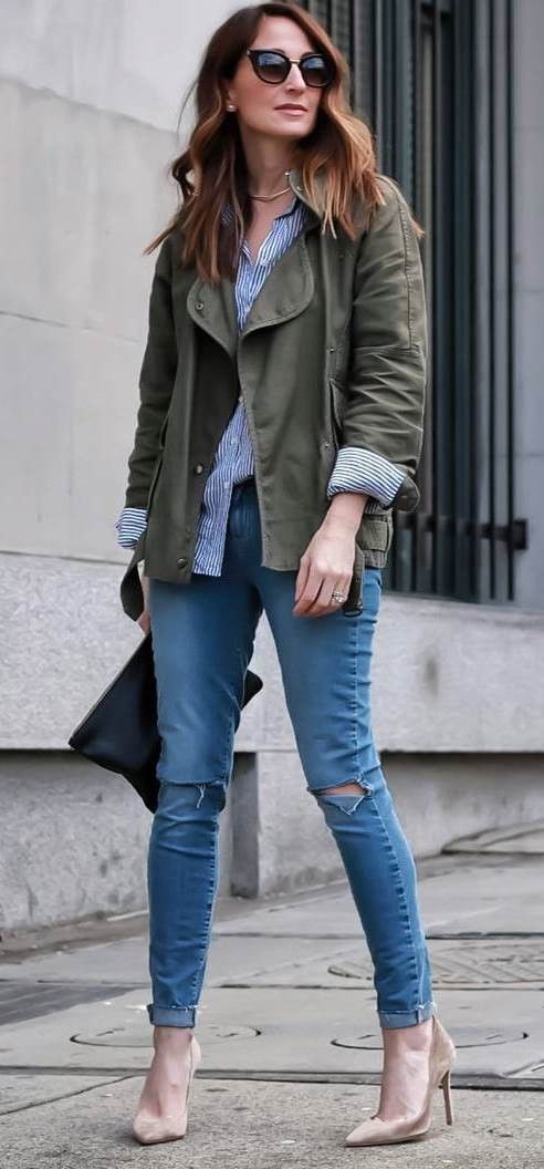 casual style perfection