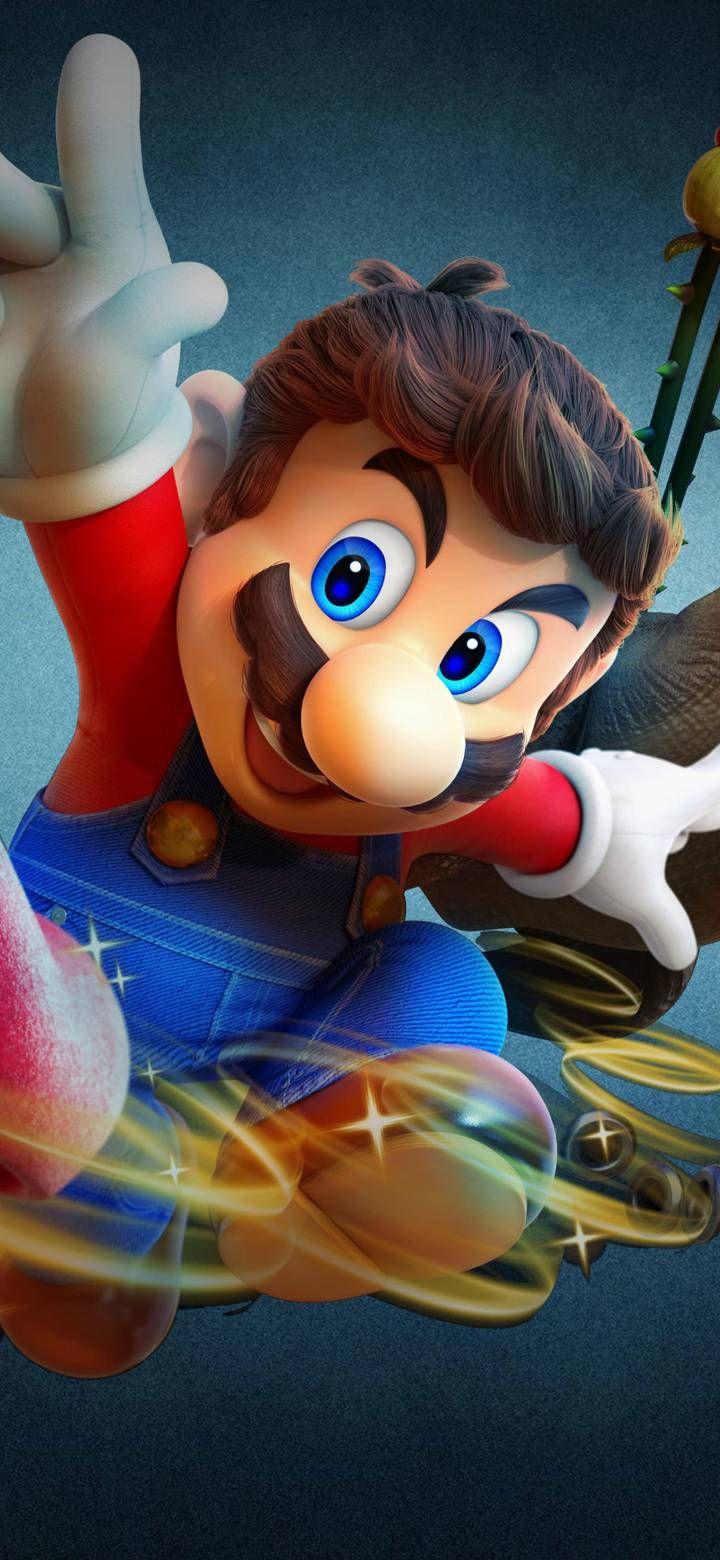 Los Mejores Wallpaper de Mario Bros en 2020 (con imágenes