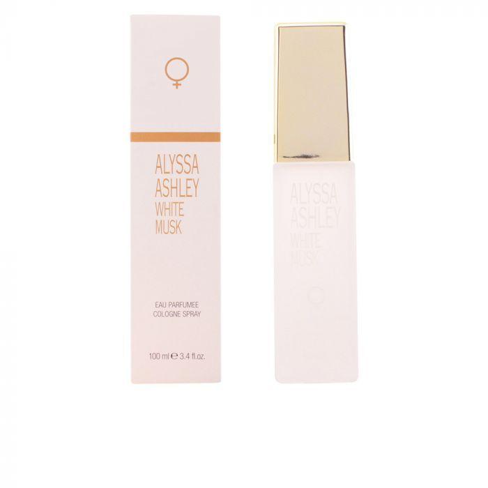 Alyssa Ashley White Musk Eau De Parfum Vaporisateur 100ml