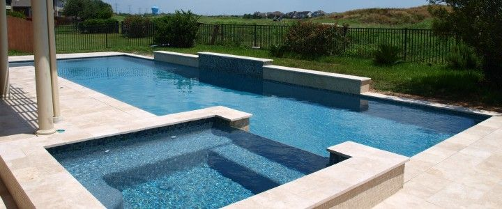 79 Best Wet Edge Finishes Images On Pinterest Pools