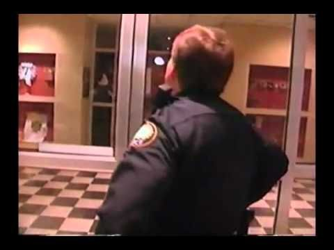 Funny Scenes From COPS