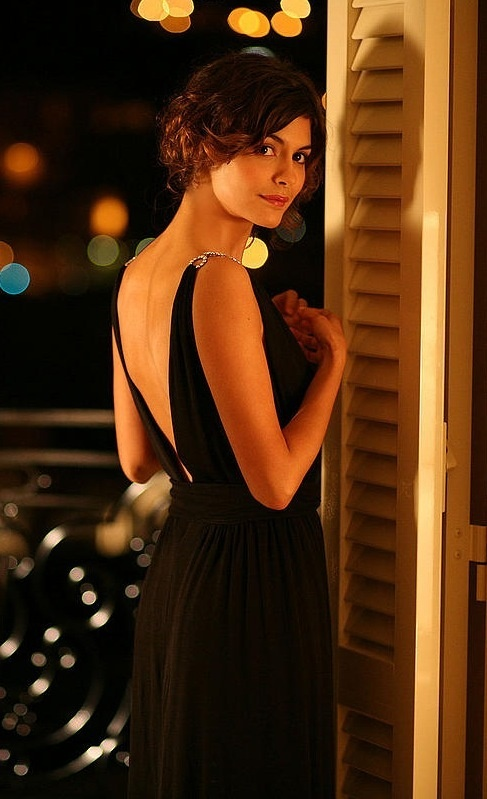 Audrey Tautou in Priceless? top movie