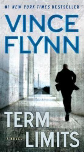 Term Limits by Vince Flynn (Paperback)