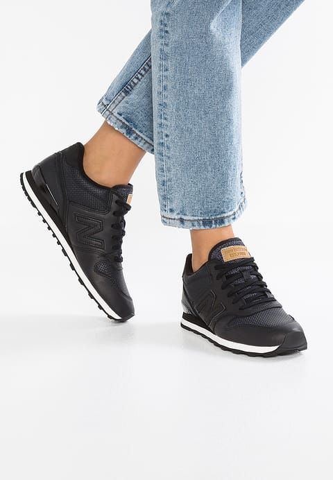 New Balance WH996 - Sneakers - black til kr 949,00