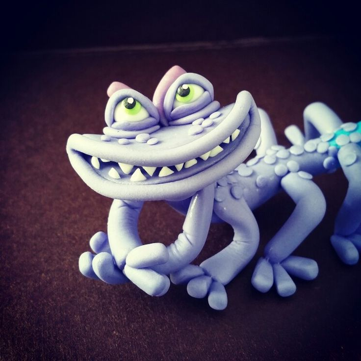 Randall from Monsters Inc.