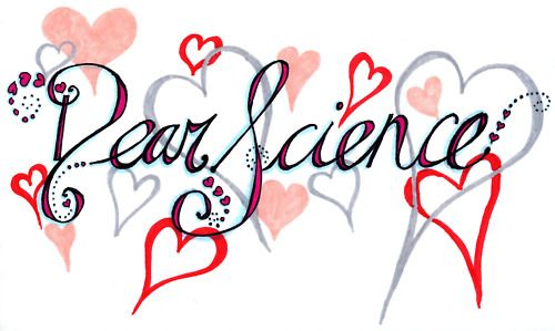 """Dear Science,    I knew it was love the first time I looked through that microscope and saw the red and white blood cells.  How cool is that?"" -- A love letter to science by APHL's Director of Marketing and Membership"