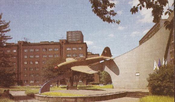 Letadlo-ul.30.Dubna