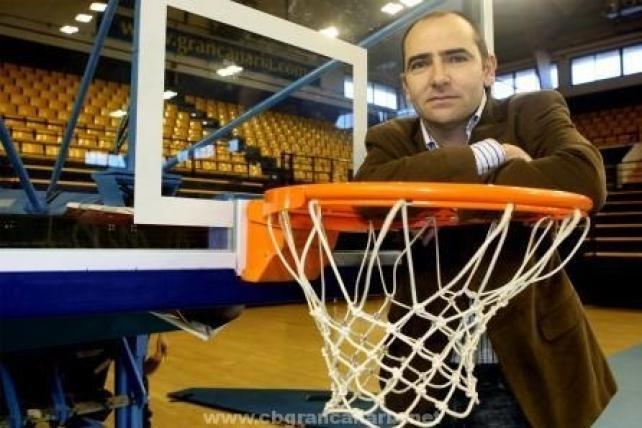 Himar Ojeda, nuevo director deportivo de Asefa Estudiantes – Baloncesto – Noticias, última hora, vídeos y fotos de Baloncesto en lainformacion.com