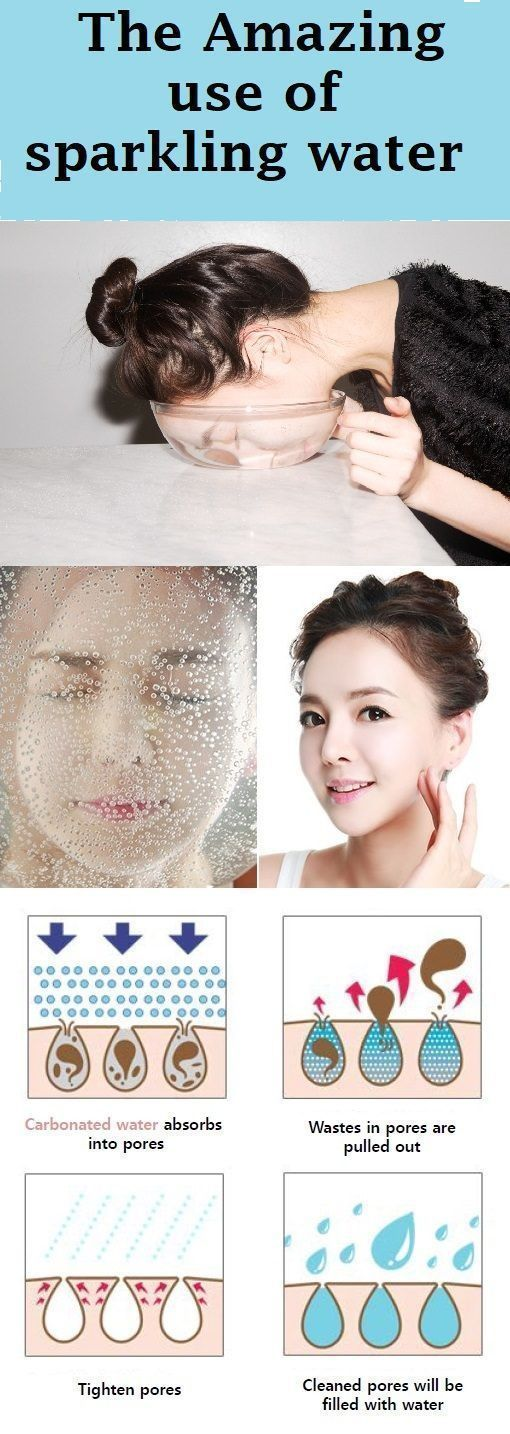 When someone talks of using sparkling water as a technique for beauty treatment it may surprise many; but it is increasingly becoming one of the favorite methods for many women around the globe. http://beautifulclearskin.net/category/clear-skin-tips/ http http://beautifulclearskin.net/category/clear-skin-tips/