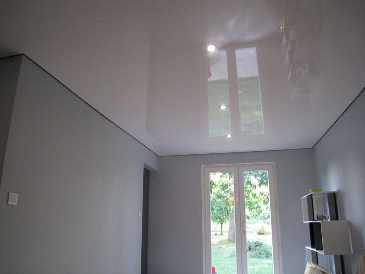 8 best visitez notre site wwwplafondtendunord images on - plafond pvc pour salle de bain
