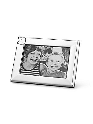 Georg Jensen Heart Photo Frame No Color Products