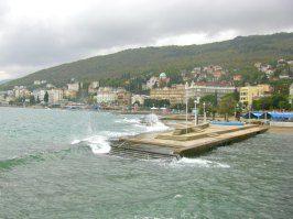 Opatija - Kvarner Bucht - Kroatien