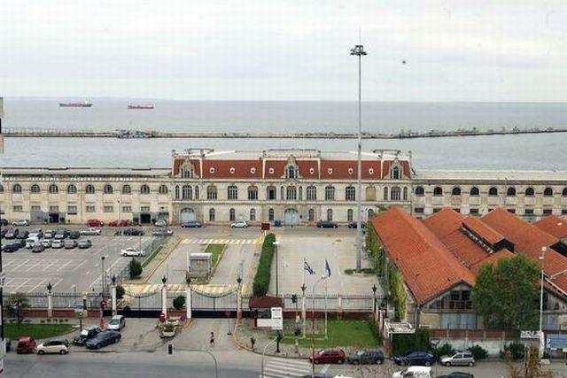 Οι τέσσερις διεκδικητές του 67% του Οργανισμού Λιμένος Θεσσαλονίκης