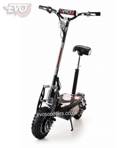Electric scooters for sale!  Great for a gift for the kids or for the last mile commute