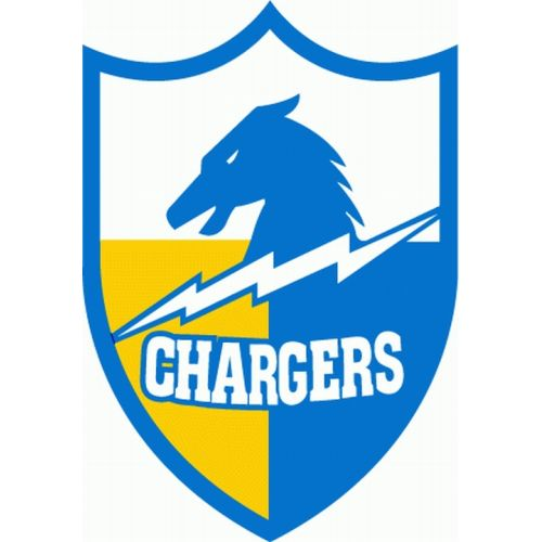 San Diego Chargers Emblem: 65 Best Los Angeles Chargers Images On Pinterest