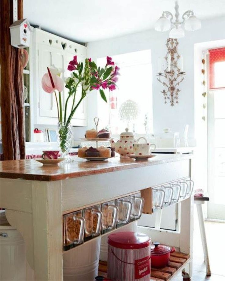 17 best images about kitchens on pinterest stove for Beautiful country kitchen pictures
